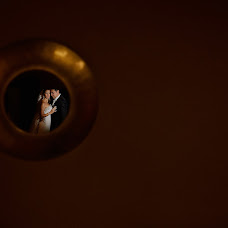 Fotógrafo de bodas John Palacio (johnpalacio). Foto del 08.11.2016