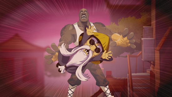 ShaqFu: A Legend Reborn 2