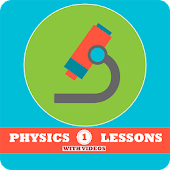 Physics Lessons - 1