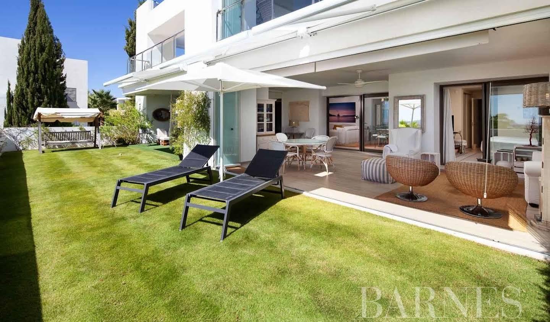 Apartment with terrace Casares