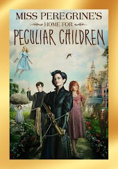 Peregrine's Home for Peculiars