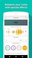 Screenshot of Sing! Karaoke by Smule