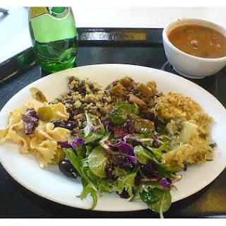 Hominy Salad