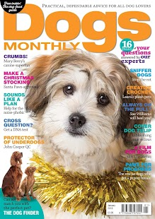 Dogs Monthly Magazine- screenshot thumbnail