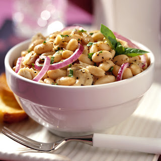 Bush's® Tuna and Cannellini Bean Salad