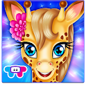 Giraffe Care - Rainbow Resort icon
