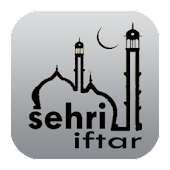 Sehri Iftar Timetable 2015