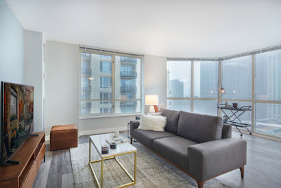 East Delaware Place #25G Serviced Apartment, Gold Coast