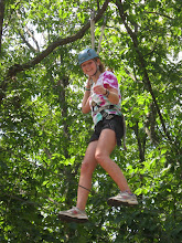 Photo: Charlie Chaplin Element High Ropes Course at Camp Toccoa