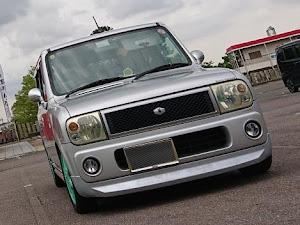 アルトラパン HE21S versionⅤ 4WDのカスタム事例画像 S6FR-sさんの2019年05月31日10:16の投稿