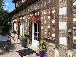 Maison Sotteville-sous-le-Val (76410)