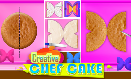 Amazing Cake Maker Cooking Artist! DIY Cake Hacks 1.0.2 screenshots 2