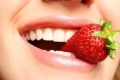 Thử ngay 10 cách làm trắng răng siêu đơn giản