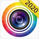 PhotoDirector - Foto Editor & Storytelling