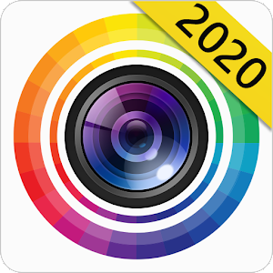 PhotoDirector Photo Editor Edit Create Stories 13.2.0 by Cyberlink Corp logo