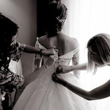 Wedding photographer Anastasiya Alasheeva (ANph). Photo of 08.08.2017