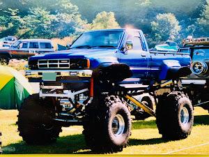ハイラックス 4WD ピックアップのカスタム事例画像 NAOさんの2020年09月27日22:18の投稿