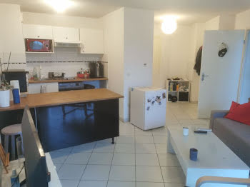 appartement à Eysines (33)
