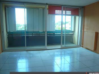 Appartement 3 pièces 61,25 m2