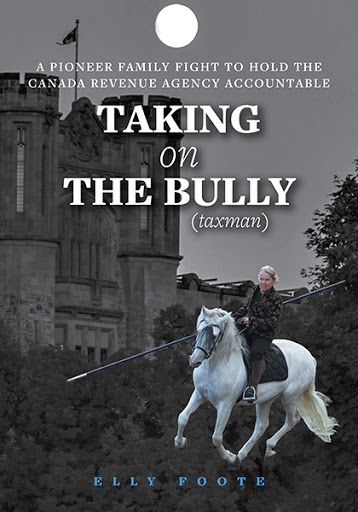 Taking on the Bully (taxman) cover