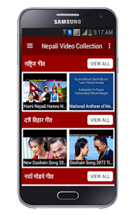 All Nepali Video Collection- screenshot thumbnail