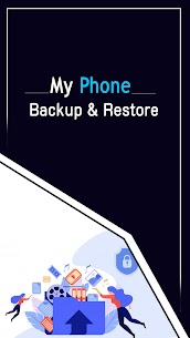 Phone Backup & Restore – App, Photo, Video & Files App Download For Android 1