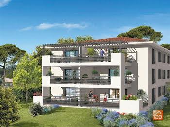 appartement à Ventabren (13)