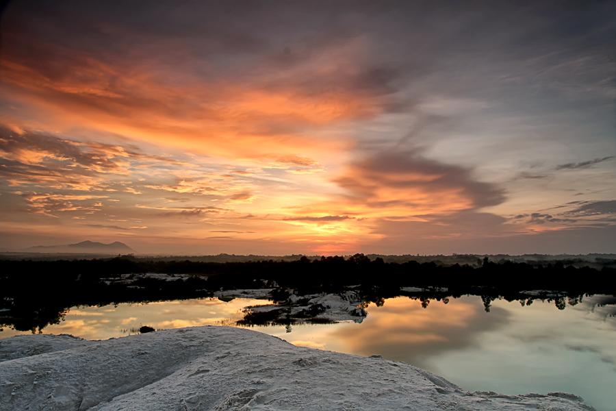 by Rawi Wie - Landscapes Weather