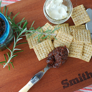 Make this Bacon Jam Recipe Right Now, plus, #livefromSmithfield, the Pork Capital of the World.