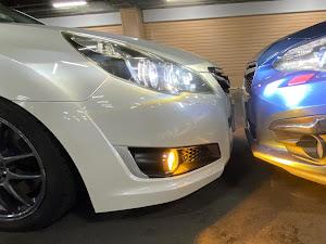 インプレッサ スポーツ GT6のカスタム事例画像 carsさんの2021年01月01日00:23の投稿