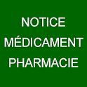 Médicament Notice Pharmacie icon