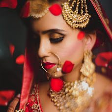 Wedding photographer Naman Verma (namanverma). Photo of 26.12.2017