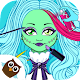 Miss Monster Hollywood Salon – Makeup & Dress Up (game)