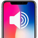 Ringtones iPhone X - iOS 11 Ringtone , iRingtone icon