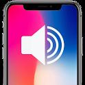 Ringtones iPhone X - iOS 11 Ringtone , iRingtone icon