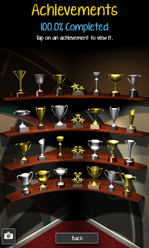 Pro Darts 2020 1.29 screenshots 6