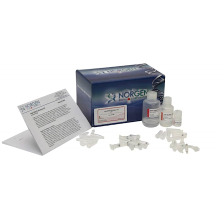 Norgen Single Cell RNA Purification Kit (50)