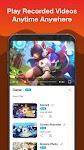 screenshot of Screen Recorder for Game, Video Call, Screenshots