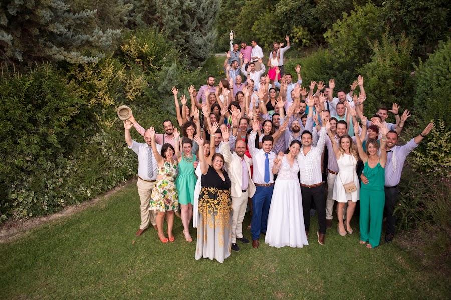 Φωτογράφος γάμων Giannis Manioros (giannismanioro). Φωτογραφία: 04.06.2016