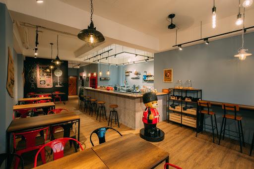 咪咔廚房 Micasa Kitchen & Cafe