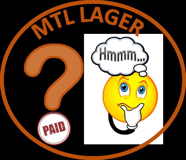 Logo of Lowe's Hardware Mtl Lager