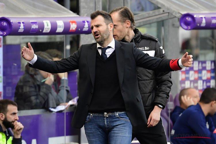 """Leko tevreden met wat hij zag: """"Er voetbalde maar één ploeg om te winnen"""""""