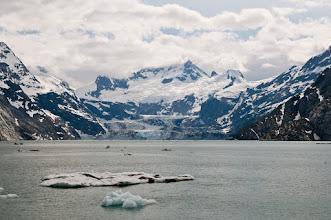 Photo: Johns Hopkins glacier