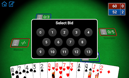 Spades + 2.7.1 screenshot 620165