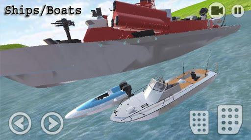 Vehicle Simulator ud83dudd35 Top Bike & Car Driving Games 2.5 screenshots 16