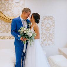 Wedding photographer Aleksandr Patikov (Patikov). Photo of 20.09.2018