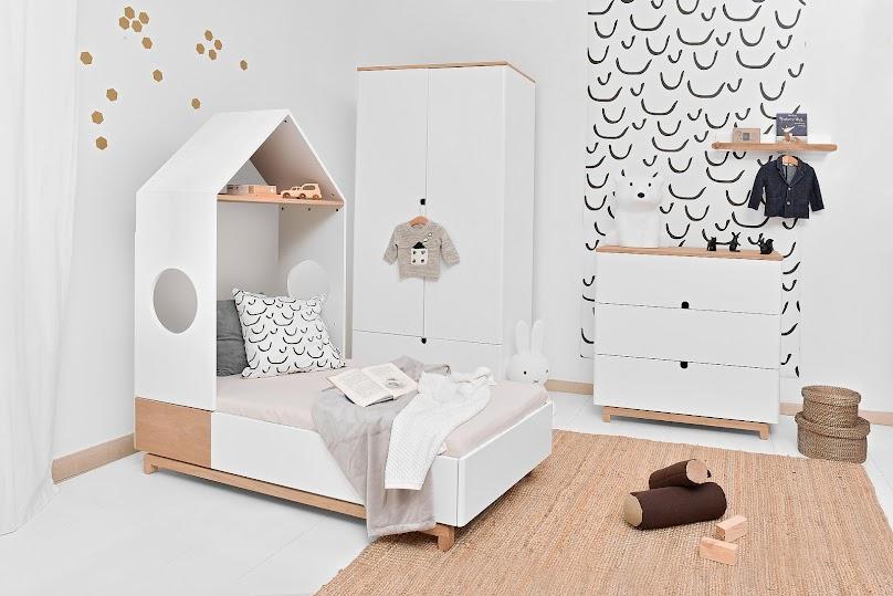 Jak wybrać materac do dziecięcego łóżeczka?