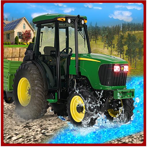 Farmer Cargo Tractor Simulator (game)