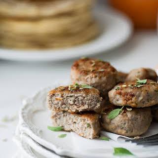 Italian Sausage Patties Recipes.