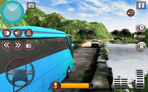 Ultimate Bus Simulator 2020 u00a0: 3D Driving Games 1.0 screenshots 6
